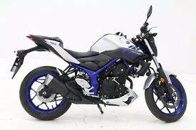 SOLD SOLD SOLD!!! 2016 Yamaha MT03 ABS ---- PRICE PROMISE!!!!