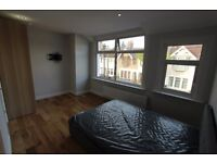 stunning newly refurbished studio flat on Winchester Road N9.