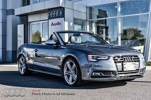2013 Audi S5 3.0T Premium (S tronic)