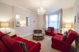 Call Brinkley's today to see this well-presented and spacious, converted flat. BRN1701881
