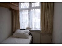 Single room in Colindale-Crummock Gardens.All bills included!