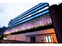 Offices For Rent In Derby DE1 | Starting From £100 p/m *