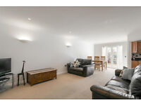 Large 3 bedroom flat in Hackney