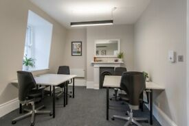 6 Person Private Office - Bond Street W1 - Access to meeting rooms - Flexible Terms