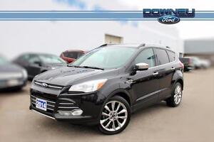 2014 Ford Escape SE, AWD, EXT TEMP, DUAL CLIMATE,