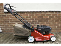 Toro 650 Series Self Propelled Lawnmower