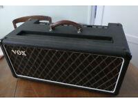 Classic Vox AC50 Head Amp MKIII Big Box 1966 excellent condition