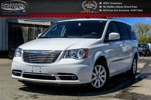 2016 Chrysler Town & Country Touring|Navi|Bluetooth!Backup Cam|P