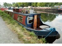 Gorgeous 55ft cruiser narrowboat. Ready to move in, with all commodities, on mint condition