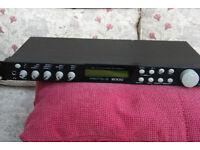 Proteus 2000 sound module, MIDI. Rack mountable