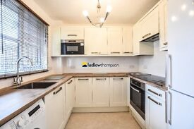 Ultra-Modern, Newly Refurbished Apartment On Private Estate In Colliers Wood.