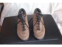 Hightec mens walking boots