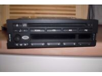 freelander/landrover cd player