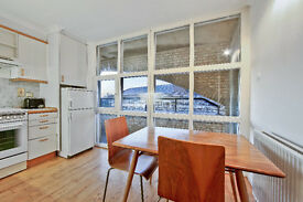Live like a King in this amazing one bedroom flat now for only £360/week Check out the views!