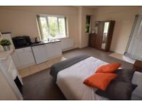 1 MONTH FREE RENT - 2 Spacious Rooms Available B24 - Room 5