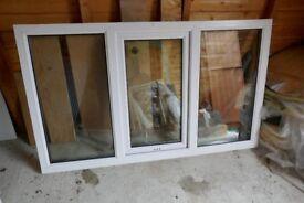 Uvpc windows