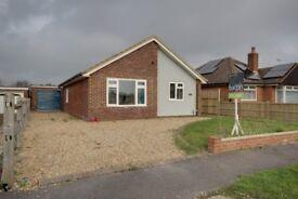 3Bedroom detached bungalow for rent Goring