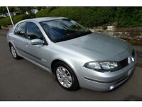 RENAULT LAGUNA **ONLY 26,000 MILES **CHOICE OF FOUR ** AUTO ** DIESEL ** PETROL **MANUEL