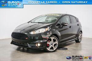 2015 Ford Fiesta ST RECARO+SONY