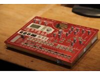 KORG ESX-1 SX electribe music sampler