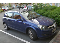 Vauxhall Astra 1.6 (Manual) - 2009 Excellent condition - Owner moving from UK