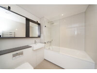Fantastic brand new three bedroom two bathroom canal side PENTHOUSE with Very Large Roof