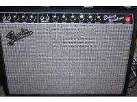 Fender Deluxe Reverb 65 Reissue