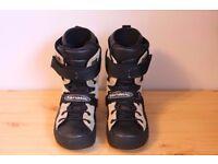 Fanatic Snowboard Boots Size: 9 (UK), 43 (EUR)