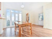 Three bedroom semi-detached house offering amazing views over London located on Grange Road