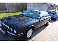 Jaguar XJ8 Executive Beautiful Modern Classic!