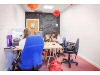 Studio 98 / Creative Office Space / Hackney / East London / E8 / Hackney Downs Studios