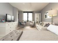 Studio flat in Point West, Cromwell Road, South Kensington, SW7