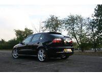 Seat Leon Cupra R 1.8t 20v