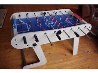 Riley Azteca 4Ft Folding Football Table
