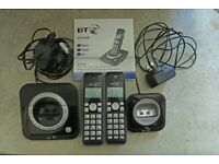 CORDLESS PHONES BT 3530