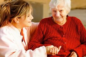 Caregivers in the Faringdon Area required
