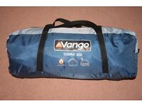 quality Vango Sigma 300 tents