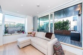IMMACULATE 1 BED APT - WALKING DISTANCE TO CITY - SOUTHWARK - AVAILABLE MARCH - ONLY £400 PER WEEK