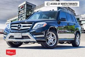 2015 Mercedes-Benz GLK250 Bluetec 4matic Accident Free| Winter&A