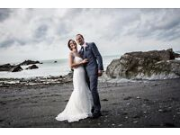 PREMIUM £499 FULL DAY + PHOTOBOOTH Wedding Photography/Photographer
