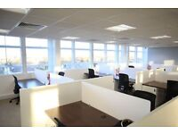 Shared & Co-Working Office Space in Putney, London, SW15 - flexible terms, pay monthly
