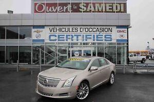 2013 Cadillac XTS PLATINIUM TOUT EQUIPE