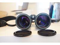 Swarovski SLC 10 x 56 Binoculars 2017