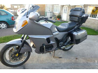 BMW K1100LT Motorcycle