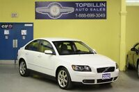 2005 Volvo S40 2.4i * Automatic * 2 Sets of Tires *