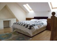 ★Cosy room available in Gillingham - close to everything ★