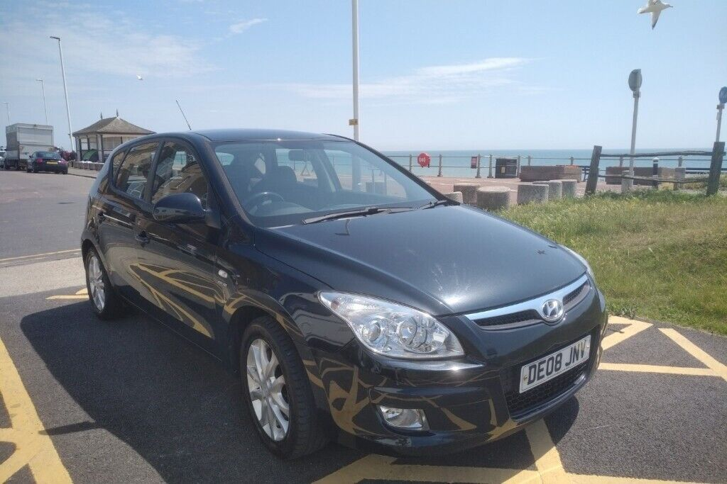 Hyundai i30 2 0 CRDi Style 5dr (07-100) 140bhp, LOW MILEAGE, NEW MOT | in  St Leonards-on-Sea, East Sussex | Gumtree