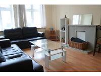 Fantastic 4 double bedroom flat in East Finchley