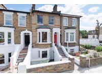 Two bedroom split level maisonette & large garden in East Dulwich/Peckham area
