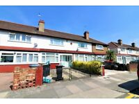 4 Double Bedroom House to Rent in Leyburn Road N18